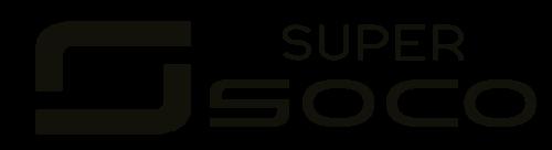 Logo von Super Soco Elektroroller