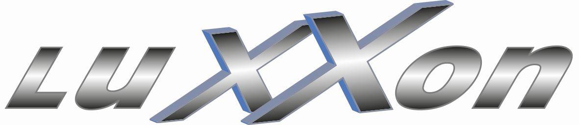 Elektroroller für Best Ager Dreirad LuXXon3800 LOGO