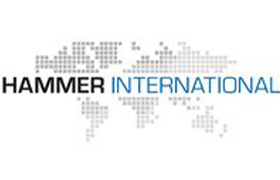 Logo Hammer International eScooter und Elektroroller