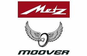 Logo eScooter Metz Moover