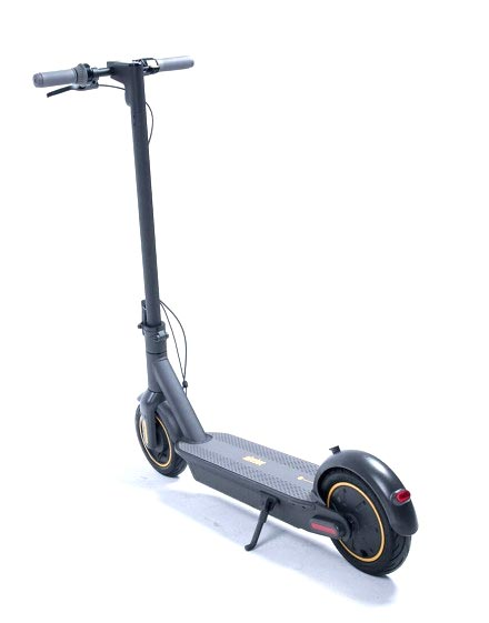eScooter Segway Ninebot Max G30D