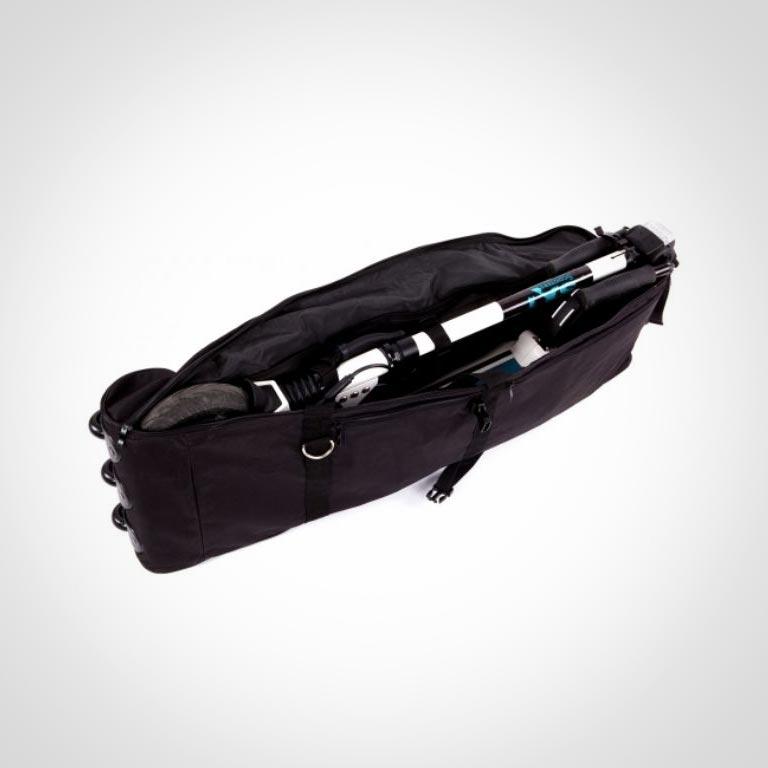 eScooter Tasche mit Rollen für SXT Light Plus V