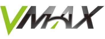 eScooter Logo VMAX R20