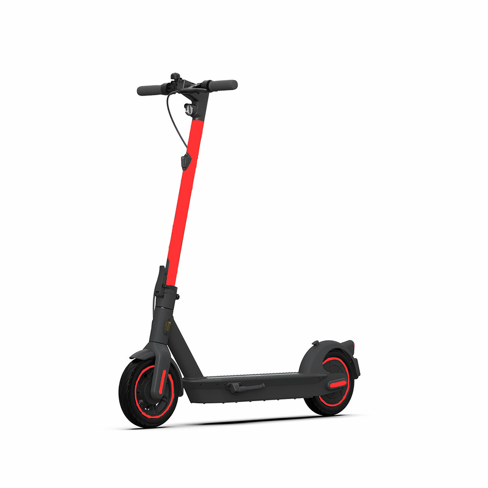 Ninebot Segway G30D in rot