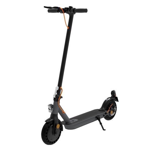 eScooter Trekstor eGear EG31 Seitenansicht