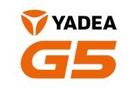 Logo von Elektroroller Hersteller Yadea G5