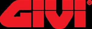 Logo GIVI Helme und Zubehör