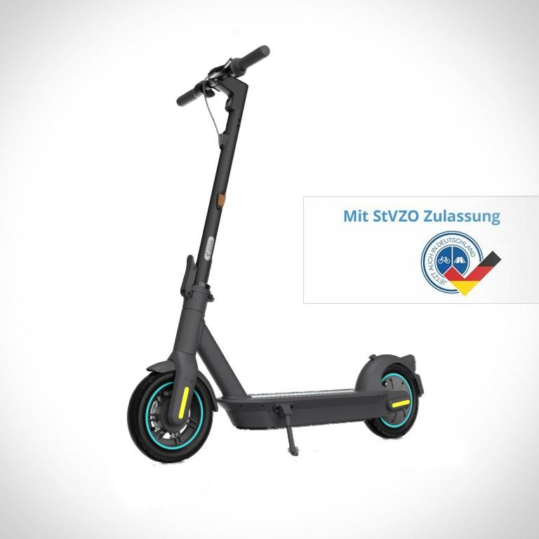 eScooter Ninebot Segway G30DII