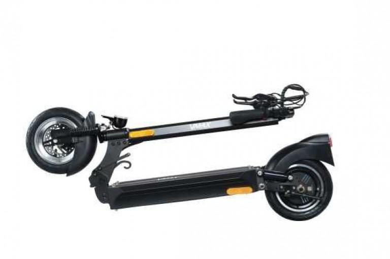 eScooter VMAX R25 geklappt