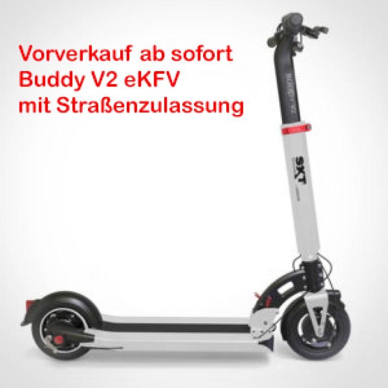 Buddy V2