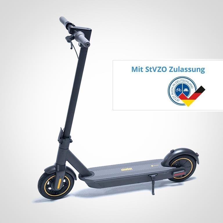 eScooter Segway Ninebot Max G30D