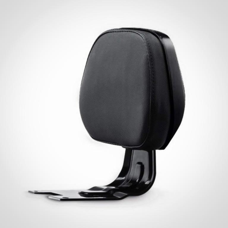 Elektroroller NIU Original Rückenlehne Innenansicht