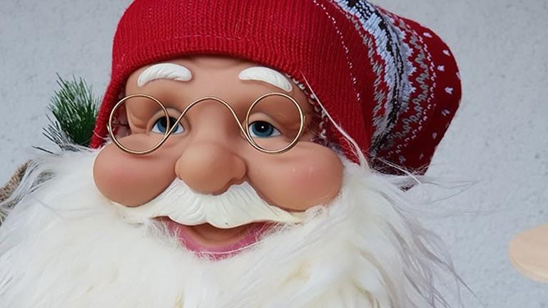 Der Nikolaus bringt Elektroroller und eScooter